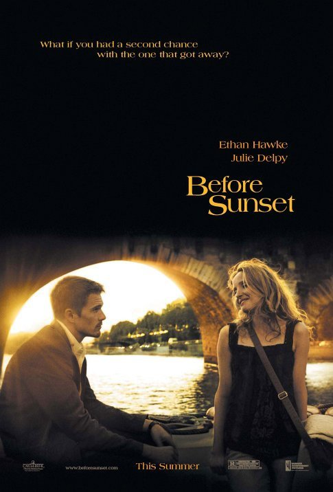 Before Sunset / Преди Залез