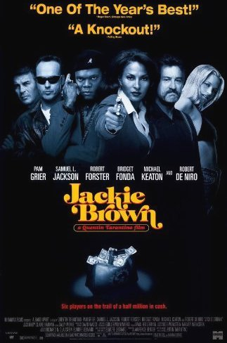 Jackie Brown / Джаки Браун