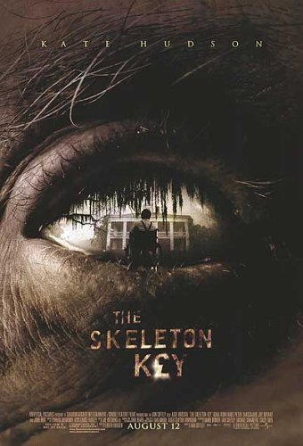 The Skeleton Key / Шперцът