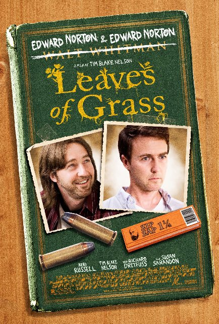 Leaves of Grass / Тревни листа