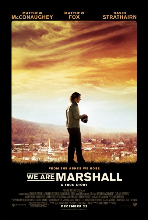 We Are Marshall / Ние Сме Маршъл